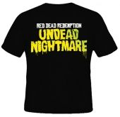 Kaos Red Dead Redemption 2