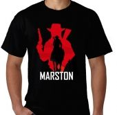 Kaos Red Dead Redemption 21
