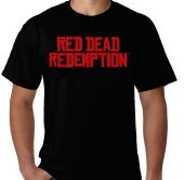 Kaos Red Dead Redemption 22