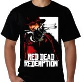 Kaos Red Dead Redemption 23