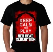 Kaos Red Dead Redemption 24