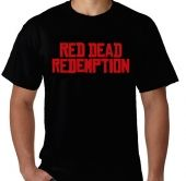 Kaos Red Dead Redemption 8