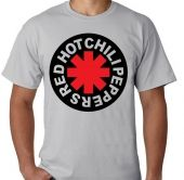 Kaos Red Hot Chili Peppers 36