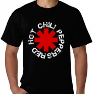 Kaos Red Hot Chili Peppers 7