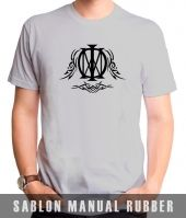 Kaos Sablon Dream Theater 5