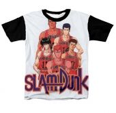 Kaos Slam Dunk Full Print 02