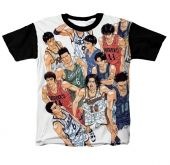 Kaos Slam Dunk Full Print 03