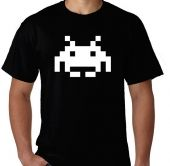 Kaos Space Invaders 11