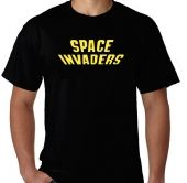 Kaos Space Invaders 15