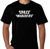 Kaos Space Invaders 16