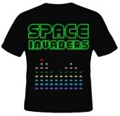 Kaos Space Invaders 3