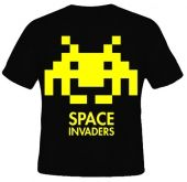 Kaos Space Invaders 5