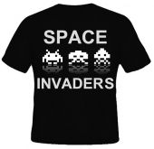 Kaos Space Invaders 6