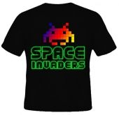 Kaos Space Invaders 8
