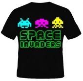 Kaos Space Invaders 9