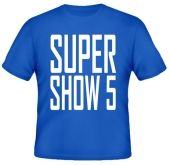 Kaos Super Junior 25