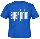Kaos Super Junior 29
