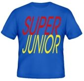 Kaos Super Junior 60