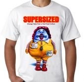 Kaos Supersized: Strange Tales From A Fast-Food Culture