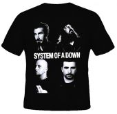 Kaos System Of A Down 22