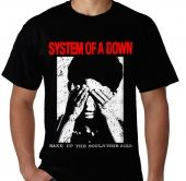 Kaos System Of A Down - Wake Up The Souls Tour