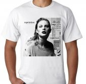 Kaos Taylor Swift - Reputation
