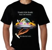 Kaos Tears for Fears Rule The World - The Greatest Hits