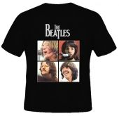 Kaos The Beatles 29