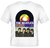 Kaos The Beatles 30
