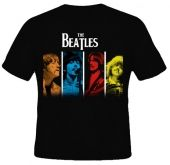Kaos The Beatles 42