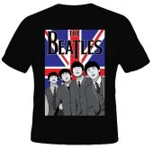 Kaos The Beatles 46