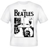 Kaos The Beatles 51