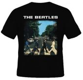 Kaos The Beatles 56