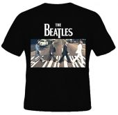 Kaos The Beatles 70