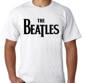 Kaos The Beatles 81