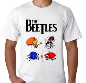 Kaos The Beatles 82
