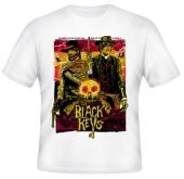 Kaos The Black Keys 15
