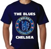 Kaos the blues chelsea