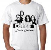 Kaos The Corrs - Live in Our Heart