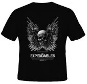 Kaos The Expendables 1