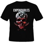 Kaos The Expendables 11