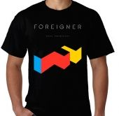 Kaos The Foreigner - Agent Provocateur