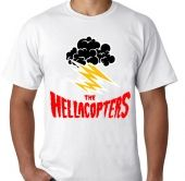 Kaos The Hellacopters 1