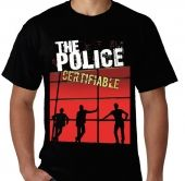 Kaos The police - Certifiable Live in Buenos Aires