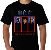 Kaos The police - Don't Stand So Close to Me