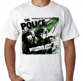 Kaos The police - Message in a Bottle 2