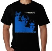 Kaos The police - Spirits in the Material World