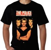 Kaos The police - Wrapped Around Your Finger