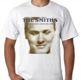 Kaos The Smiths - Strangeways, Here We Come