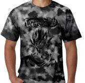 Kaos Tie Dye Dragon Ball 1